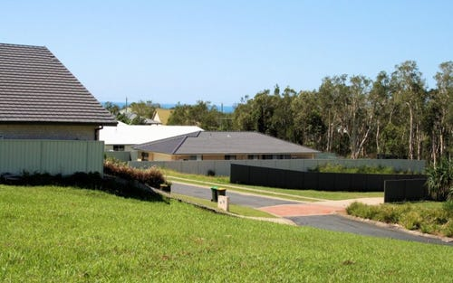 Lot 10 Jabiru Way, Corindi Beach NSW 2456