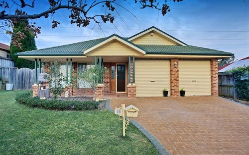 18 Woolshed Place, Currans Hill NSW 2567