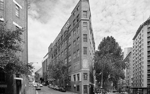 46-52 Wentworth Avenue, Surry Hills NSW 2010