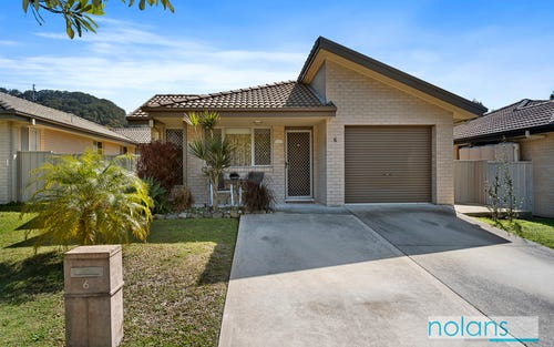 6 Carrall Close, Coffs Harbour NSW 2450