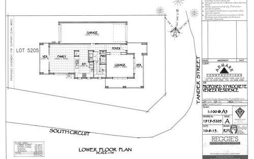 Lot 5205 Tander Street, Oran Park NSW 2570