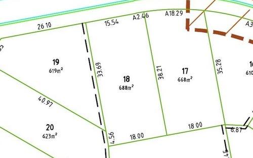 Lot 18 elements@coffs Stage 1- Stadium Drive, Coffs Harbour NSW 2450