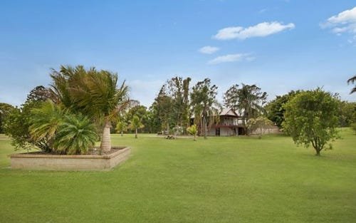 273 Robert's Creek Road, Woodford Island NSW 2463