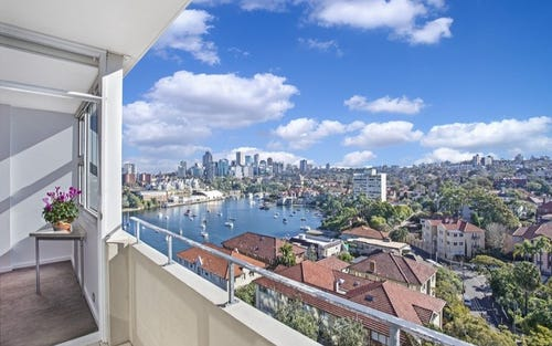 72/143 Kurraba Road, Neutral Bay NSW