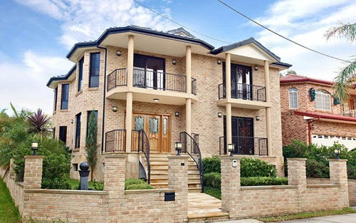 39 Montrose Avenue, Merrylands NSW 2160