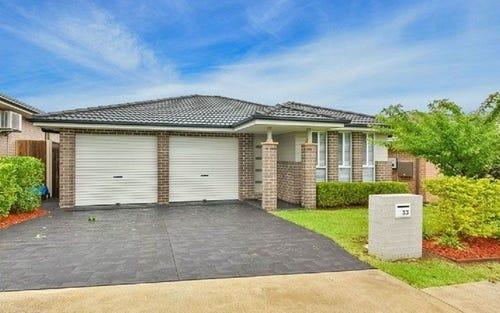 33 Bond Street, Oran Park NSW 2570
