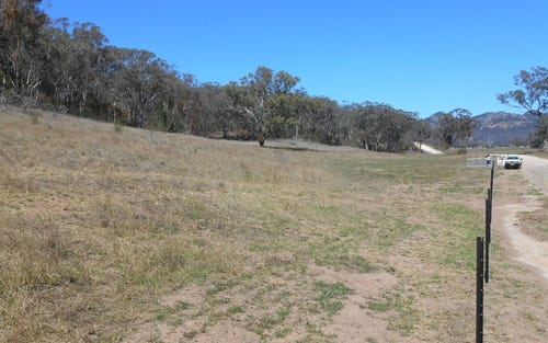 Lot B Bylong Valley Way, Bylong NSW 2849