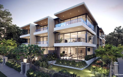 19-21 Collingwood Street, Drummoyne NSW 2047