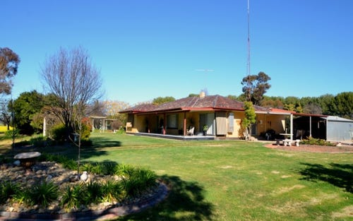 Address available on request, Corowa NSW 2646
