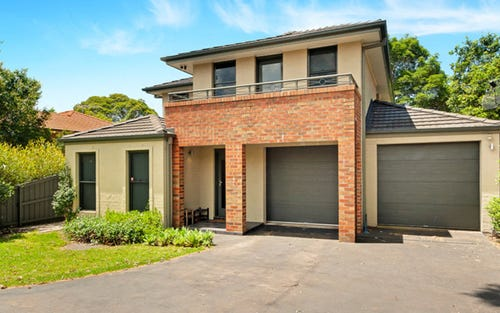 6 Telak Close, Willoughby NSW