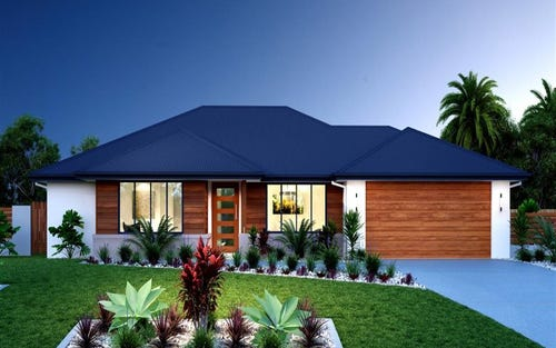 Lot 6 Whitehall Ave Ettamogah Rise, Springdale Heights NSW 2641