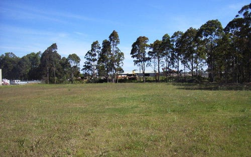 Lot 1/26 Browns Road, Nowra NSW 2541