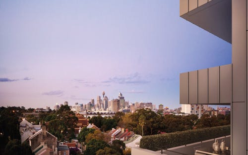 Cnr Victoria & Bridge Street, Erskineville NSW 2043
