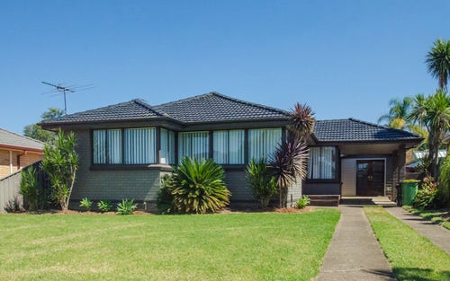 25 Glencoe Avenue, Werrington County NSW