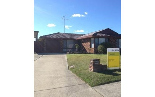 9 Bungalow Parade, Werrington Downs NSW