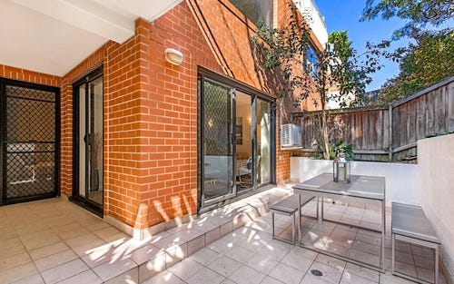 3/552 Pacific Highway, Chatswood NSW 2067
