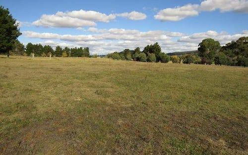 Lot 2 Alira Lane, Binjura NSW 2630