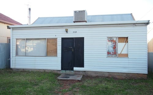 330 Wolfram Street, Broken Hill NSW 2880