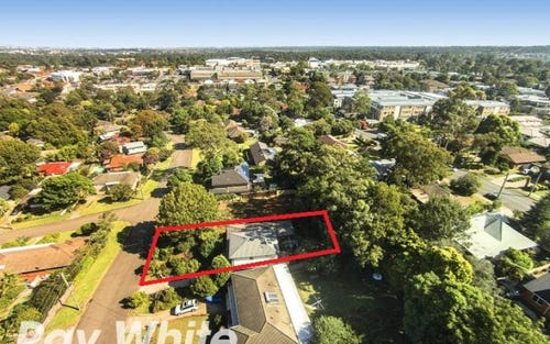 20 Olola Avenue, Castle Hill NSW 2154
