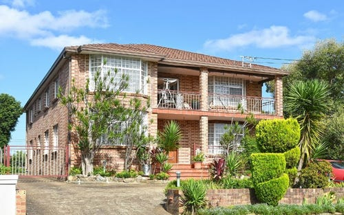 . Fitzgerald Road, Ermington NSW 2115