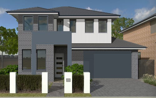 Lot 1547 Road 24, Edmondson Park NSW 2174