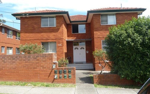 4/44 McCourt Street, Lakemba NSW