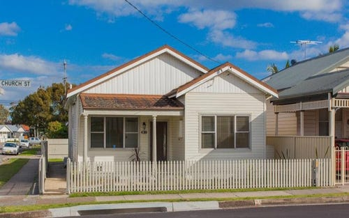 24 Church St, Mayfield NSW 2304