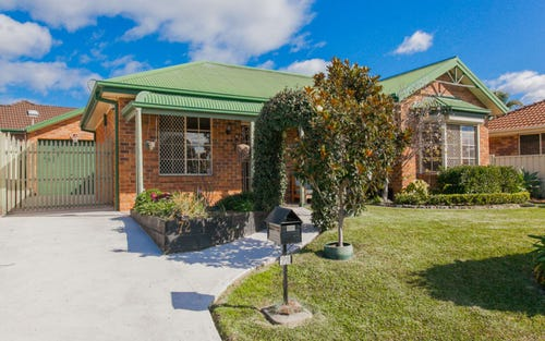 72 Naranghi Circuit, Maryland NSW 2287