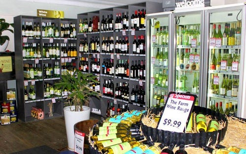 1 Kendall Bottle Shop, Kendall NSW 2439