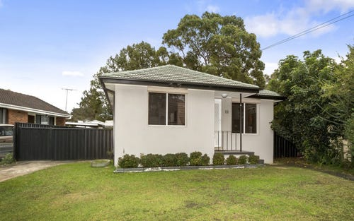 11 Sutton Road, Ashcroft NSW 2168