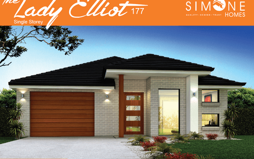 LOT - 121 Flying Avenue, Middleton Grange NSW 2171