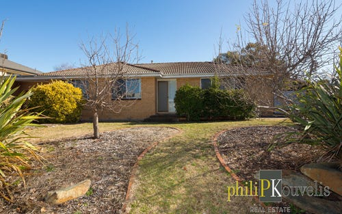 100 Harrington Circuit, Kambah ACT 2902