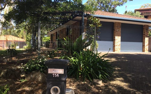 114 Mountain View Drive, Goonellabah NSW