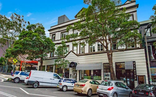 19/50-54 Bayswater road, Rushcutters Bay NSW