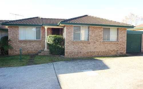 11/10 Bensley Rd., Macquarie Fields NSW 2564