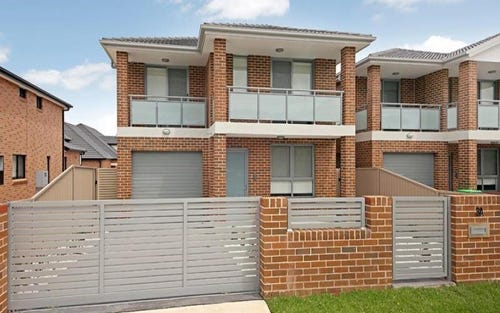 3a Resthaven Road, Bankstown NSW
