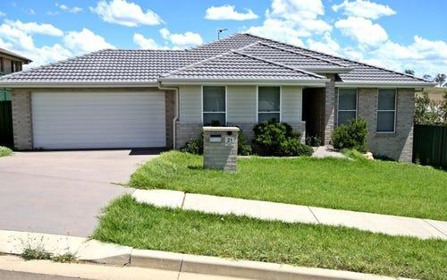 21 Henry Dangar Drive, Muswellbrook NSW 2333