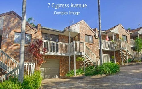 9/7 Cypress Avenue, Port Macquarie NSW