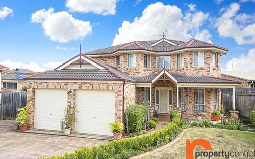 5 Tuscany Grove, South Penrith NSW 2750