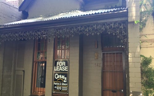 148 Baptist Street, Redfern NSW