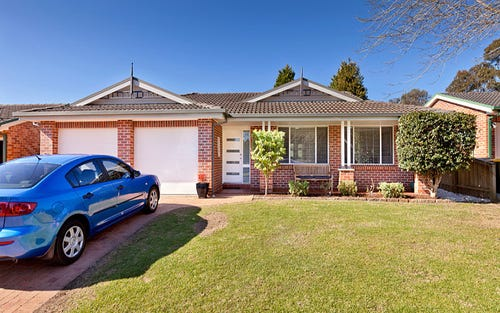 4 Blacksmiths Close, Stanhope Gardens NSW 2768