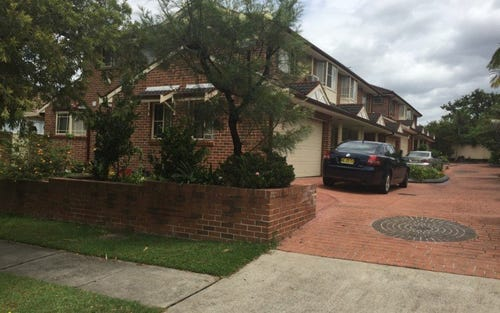 4/5 Percy St, Bankstown NSW