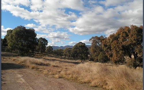Lot 5 Ryrie Hill Road, Michelago NSW 2620