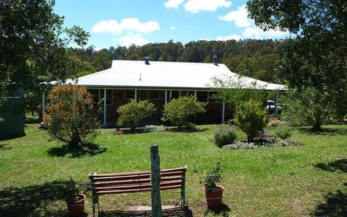 366 Deep Creek Road, Hannam Vale NSW 2443