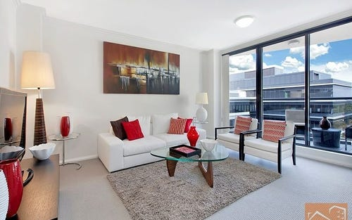 1302/1 Sergeants Lane, St Leonards NSW 2065