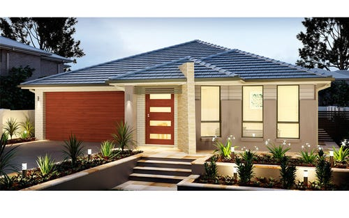 Lot 211 Vaal Way (Option 2), Edmondson Park NSW 2174