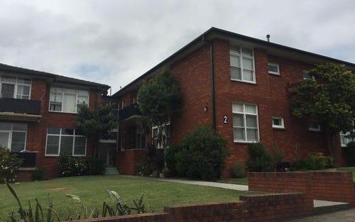 18/2 Oriental Street, Bexley NSW