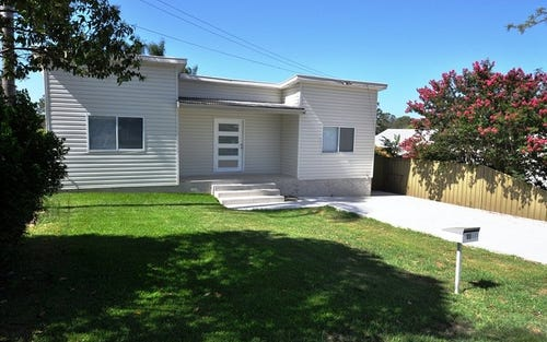 Address available on request, Wallacia NSW 2745