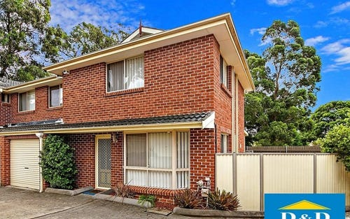 49 Edna Avenue, Merrylands NSW
