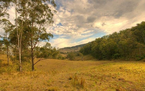 Lot 1 Olympian Rd, Kyogle NSW 2474